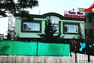 huzurevi yaşlı bakım evi